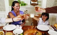 Allergy Friendly Holidays
