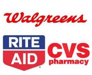 walgreens cvs rite aid medical id