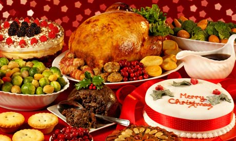 TRADITIONAL CHRISTMAS FOOD - The Health Room by American Medical ID