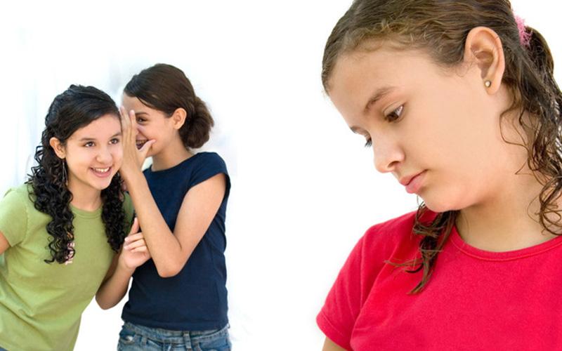 girls bullying