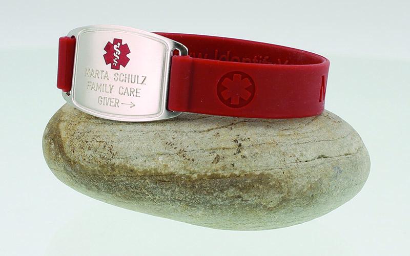 new earth tone silicone bracelets