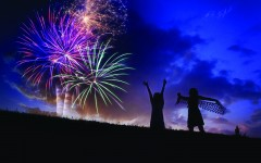 fireworks with epilepsy