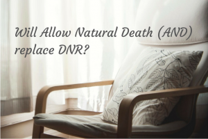 Allow Natural Death