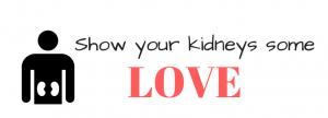kidney month