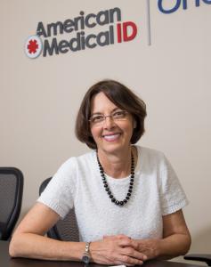 Linda Clark CFO