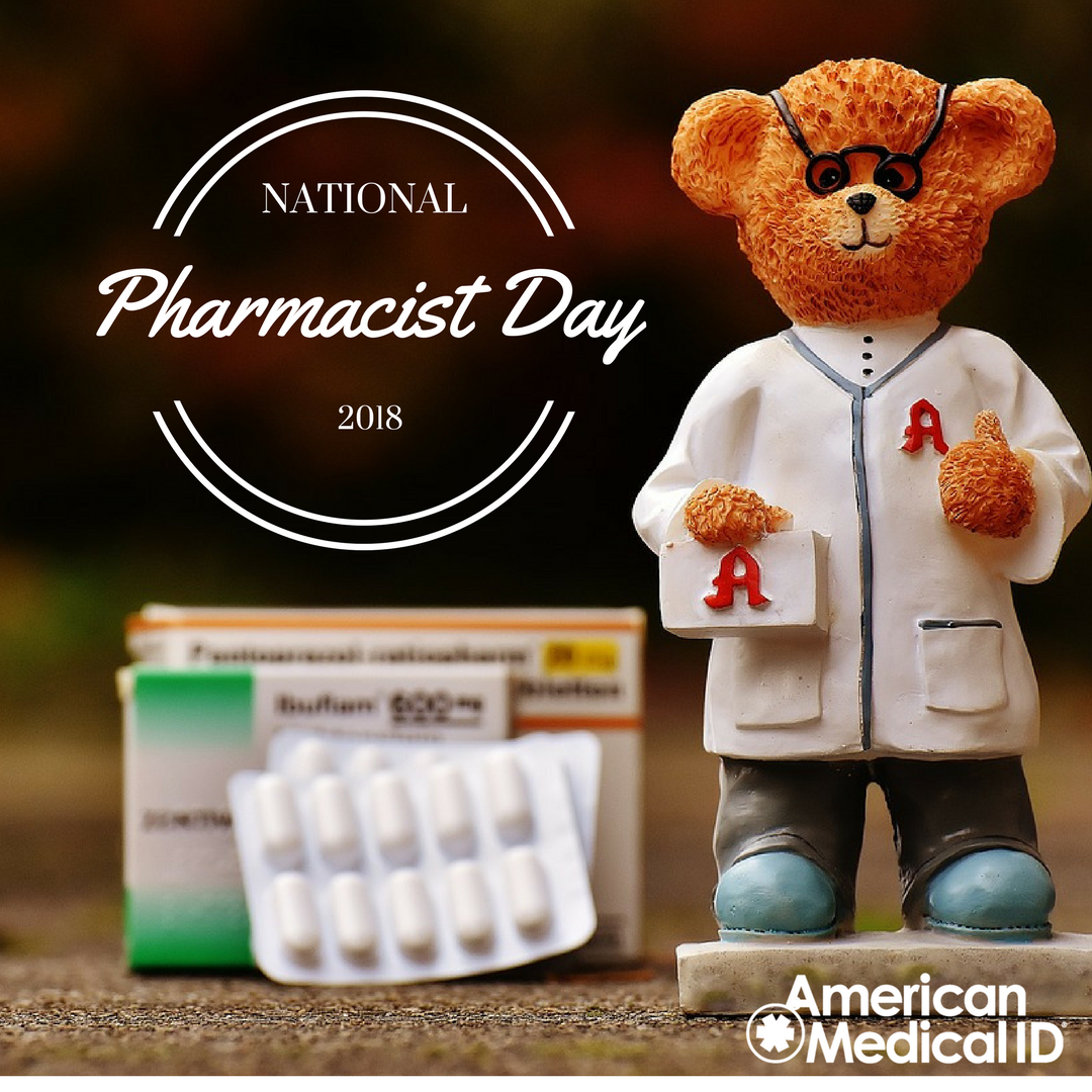 National Pharmacist Day 2018: 5 Things Your Pharmacist Can Do For You - The Health Room by ...