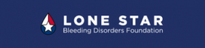 Lone Star Bleeding Disorders Foundation Logo